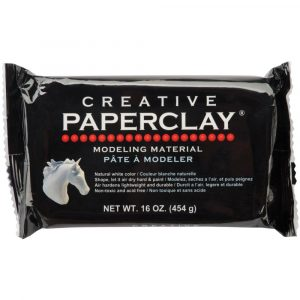 paper-clay