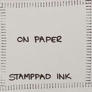 horizontal-lines-narrow-wheel-stamp-pad-ink-on-paper