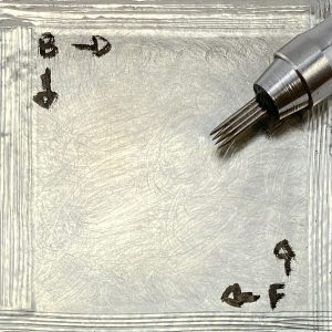 mercart-4-needle-point