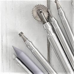 Metal Embossing Tools
