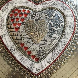 pewter-polymer-clay-heart